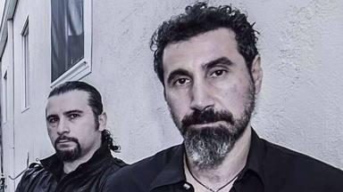 Serj Tankian (System of a Down) desvela lo único en lo que está de acuerdo con John Dolmayan