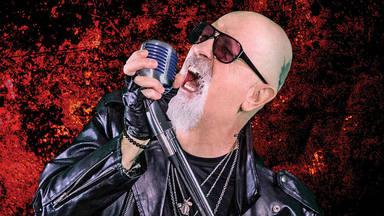 ¿Inventaron The Beatles el heavy metal? Rob Halford (Judas Priest) no lo descarta