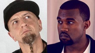 El curioso motivo por el que Shavo Odadjian (System of a Down) es amigo de Kayne West y de las Kardashian