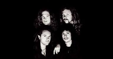 """Metallica y su """"Nothing Else Matters"""" bajan de puesto en el RockFM 500: ¡pero la balada entra en el top 10!"""