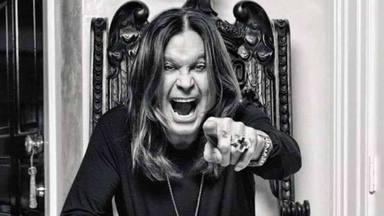 """La inesperada lista de colaboradores para el nuevo disco de Ozzy Osbourne: """"Si salía mal, se iban a enfadar"""""""