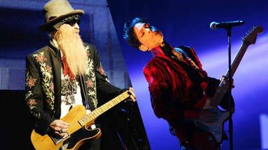 Billy Gibbons (ZZ Top) recuerda los 12 segundos que le convirtieron en fan de Prince