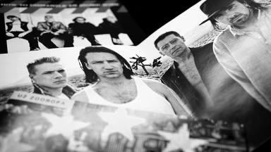 U2: el triunfo de la amistad