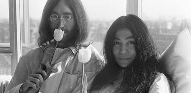 Así era, por dentro, la casa de John Lennon en 1971