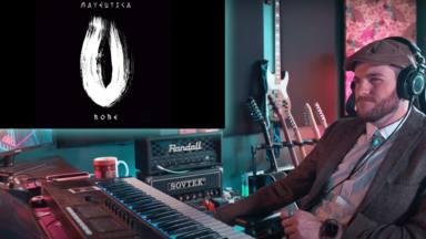 ¿Cómo reacciona un americano al escuchar 'Mayéutica', nuevo disco de Robe Iniesta (Extremoduro)?