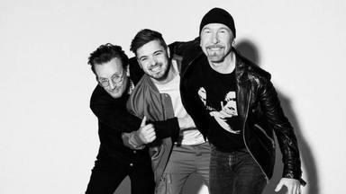 """Escucha """"We Are The People"""", el himno de U2 para la Eurocopa"""