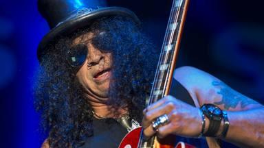 """El técnico de Slash recuerda el concierto de Guns N' Roses que se convirtió en """"una pesadilla"""""""