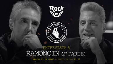 La Mafia del Baile: Loquillo y Ramoncín concluyen, esta noche, la segunda parte de su cara a cara