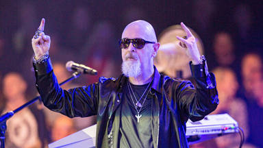 Judas Priest: ¿Se seguirá escuchando 'Painkiller' dentro de 500 años?