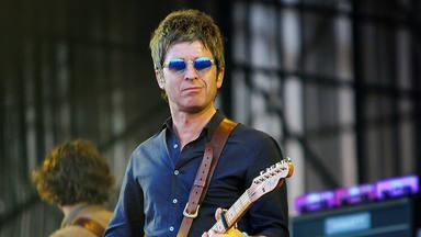 """Noel Gallagher (Oasis) desvela su actor ideal para interpretarle en un biopic: """"Tengo un aspecto singular"""""""