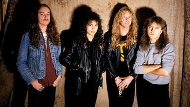 """""""Esta es una de las canciones más oscuras de Metallica, casi como death metal"""""""
