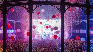 La música en directo podría no volver a ser igual que antes hasta 2025