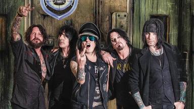 """""""Knock Me Down"""", el adelanto del nuevo álbum de L.A. Guns"""