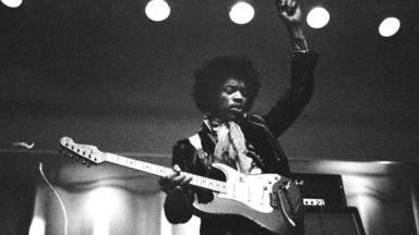 Eric Burdon y Jimi Hendrix, amigos hasta la muerte