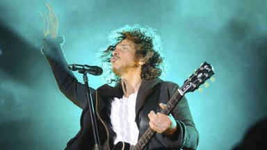 Chris Cornell, su último concierto y el adiós que el mundo del rock jamás quiso dar