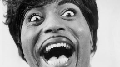 'Oooh, My Soul! La Explosiva Historia de Little Richard' es la biografía autorizada del icono del rock & roll.