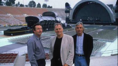 El tributo defintivo a Pink Floyd está hecho de Lego y ha llevado nueve meses de trabajo