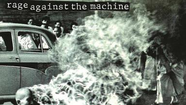 Rage Against The Machine: La Revolución