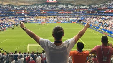 Filosofía de Bolsillo – El fútbol o yo