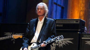 """Jimmy Page desvela cuál fue su concierto más especial con Led Zeppelin: """"Fue nuestra prueba más crítica"""""""