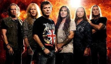 La última ocurrencia de Iron Maiden: poner a la venta su propia nevera portátil