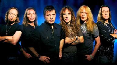 "Cuando Iron Maiden ""engañó"" a todos sus fans haciendo pensar que se retiraban y acabaron sacando un disco"
