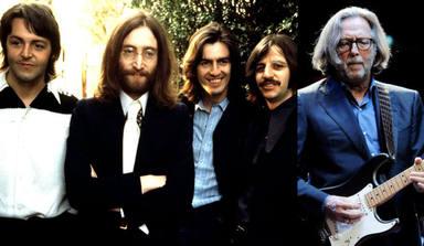 Eric Clapton pudo ser un Beatle: este es el miembro de la banda que casi fue despedido
