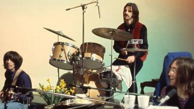 El documental de Peter Jackson sobre The Beatles ya tiene tráiler.