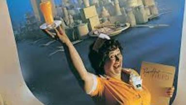 Supertramp 'Breakfast in America' en RockFM Motel Con Rodrigo Contreras