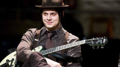 Imagen del documental 'It Might Get Loud' junto a Jimmy Page y The Edge.