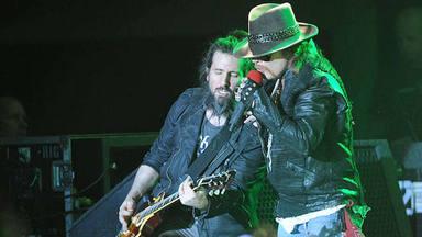 Bumblefoot explica la forma en la que se ganó el cariño de los fans de Guns N' Roses sustituyendo a Slash