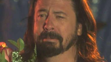 """Dave Grohl (Foo Fighters) confiesa su mayor miedo: """"Me tuve que beber una botella de vino a las 11:00"""""""