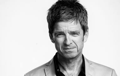 Así suena la nueva canción de Noel Gallagher (Oasis)