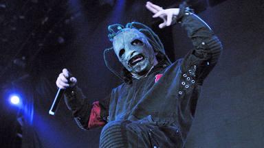 """Corey Taylor (Slipknot) habla sobre su nueva máscara: """"Va a ser difícil de mirar"""""""