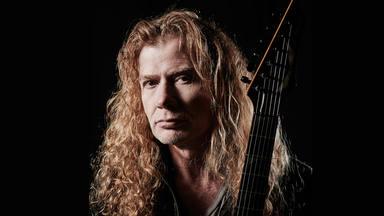 La incógnita de Megadeth: un bajista misterioso ya ha grabado las pistas de su nuevo álbum