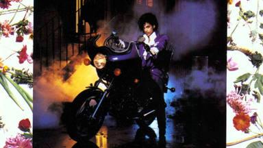 Prince: reinado púrpura