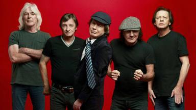 'Power Up', la nueva joya de AC/DC, sonará íntegro esta noche en RockFM Motel