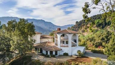 La espectacular casa de Jimi Hendrix, a la venta: ¿vale realmente 3,8 millones de dólares?