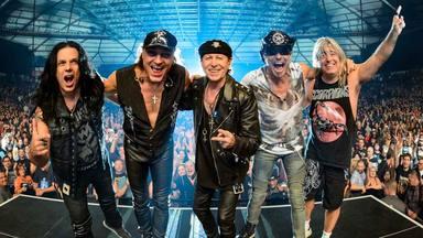 """Mikkey Dee se sincera sobre el """"gran problema"""" que tiene el nuevo disco de Scorpions"""
