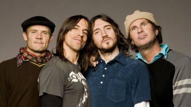 El peluquero de John Frusciante desvela que tendremos nuevo disco de Red Hot Chili Peppers para este verano