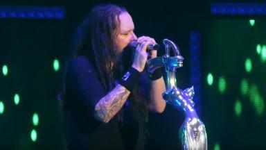 La gira de Korn pasa por Virginia