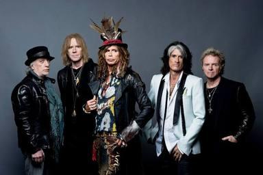 La venta de la música de Aerosmith a Universal implicaría la publicación de material inédito