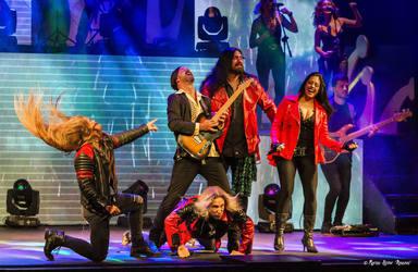 Gana un pase para el preestreno de 'Queen Symphonic Rhapsody': disfruta del espectáculo antes que nadie