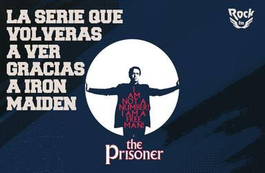 The Prisioner de Iron Maiden - RockFM