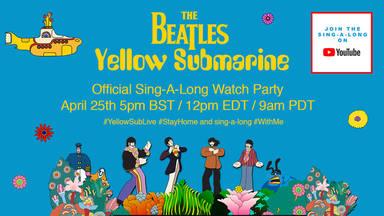 Este sábado, Los Beatles necesitarán tu voz
