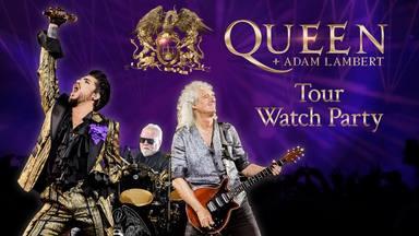 """Disfruta de las últimas horas de la espectacular """"watch party"""" de Queen"""