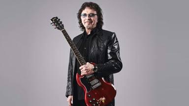 "Tony Iommi, enfadado con la salida de ""Slapback"", tema inédito de Black Sabbath"