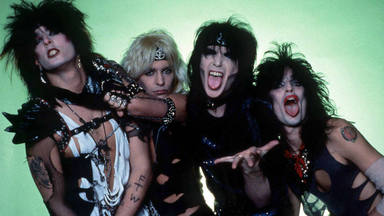 """Las cuatro confesiones """"más heavies"""" de Mötley Crüe: """"El accidente lo cambió todo"""""""