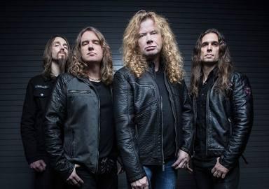 ¿Cuál es el secreto de la longevidad de Megadeth sobre el escenario?
