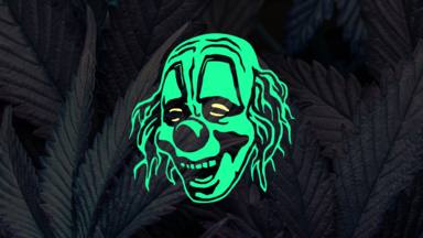 ¿Le comprarías marihuana a Slipknot?